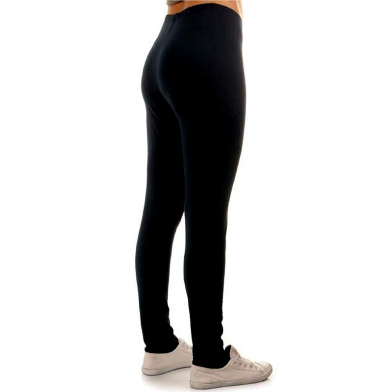Vista lateral leggin