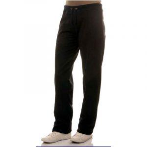 pantalón de felpa para mujer