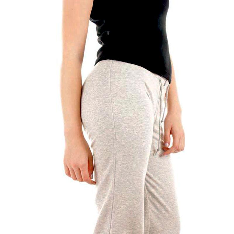 Detalle pantalón mujer